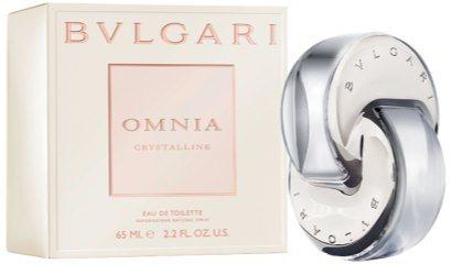 Omnia Crystalline EdT