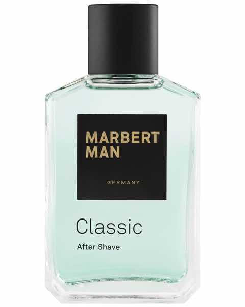 Man Classic After Shave