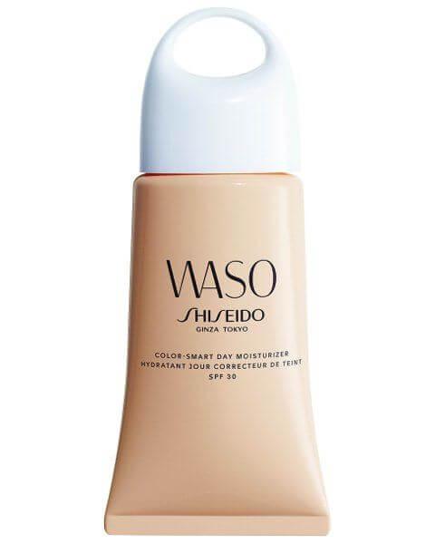 Waso Color-Smart Day Moisturizer SPF 30