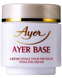Ayer Base Vital Eye Cream