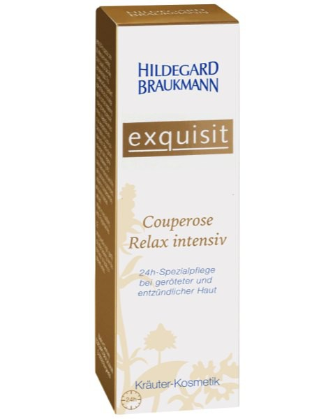 Exquisit Couperose Relax Intensiv