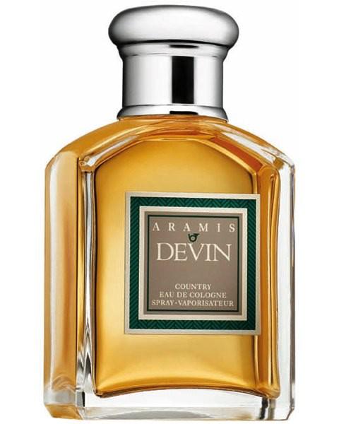 Aramis Gentleman's Collection Aramis Devin EdC Spray