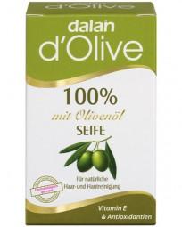Körperpflege Olivenölseife