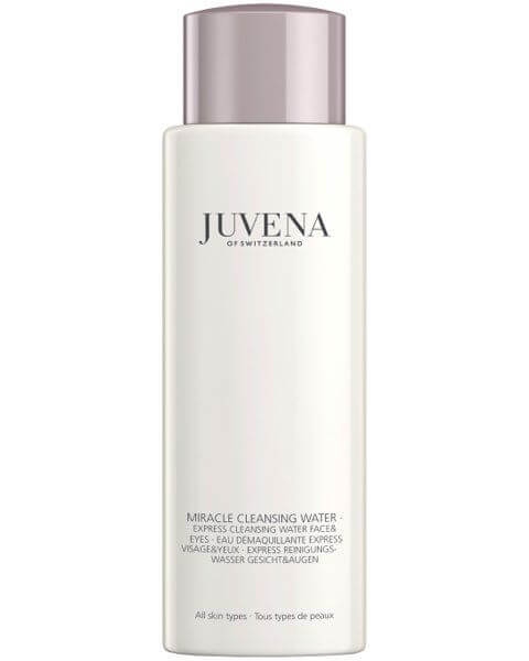 Pure Cleansing Miracle Cleansing Water