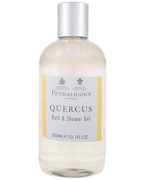 Quercus Bath & Shower Gel