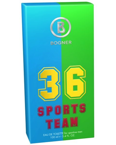 36 Sports Team