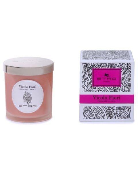 Vicolo Fiori Perfumed Candle