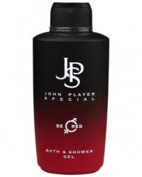 Be Red Bath & Shower Gel