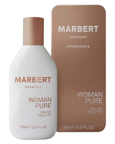 Woman Pure Eau de Toilette Spray