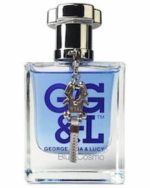 Blue Cosmo Eau de Toilette Spray