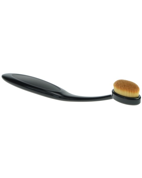 Pinsel Make-up Pinsel oval klein No.5