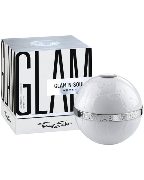 Glam'n Soul Eau de Parfum Spray