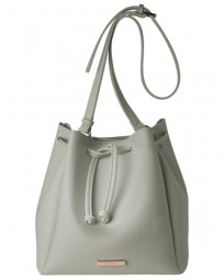 Handtaschen Chloe Bucket Bag Soft Grey