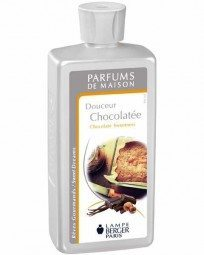 Rêves Gourmands Douceur chocolatée