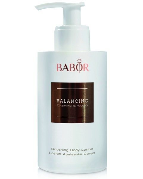 SPA Balancing Cashmere Wood Soothing Body Lotion