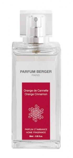 Raumduftzerstäuber Orange de Cannelle