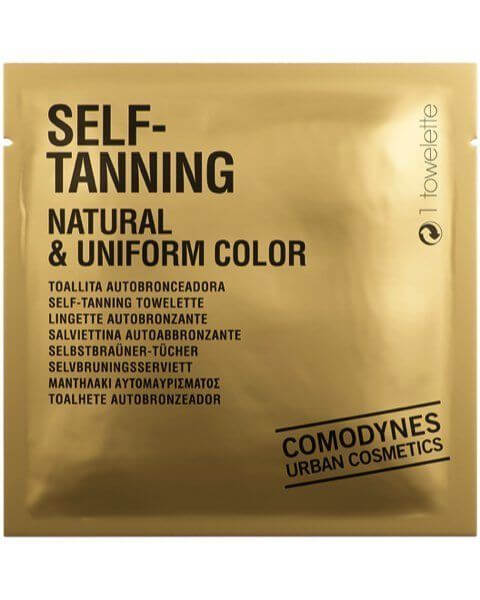 Selbstbräuner Self-Tanning Natural & Uniform Colour