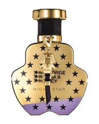 Fragrance Collectibles Night Star EdP Spray
