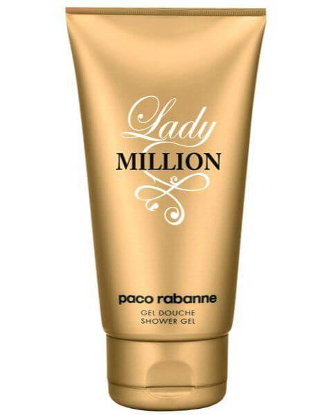 Lady Million Shower Gel
