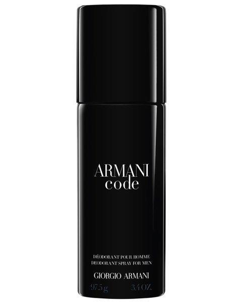 Code Homme Deo Spray