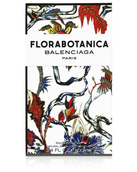 Florabotanica Eau de Parfum Spray
