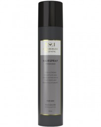 For Men Hairspray Strong Hold