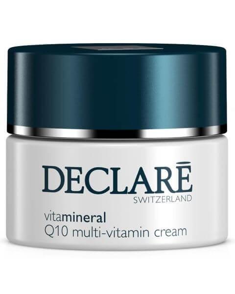 Men Q10 Multi-Vitamin Cream