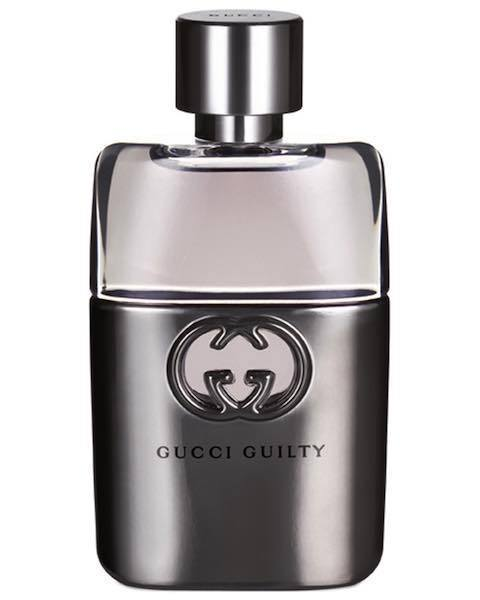 Gucci Guilty pour Homme Eau de Toilette Spray