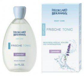 Body Care Frische Tonic – Lavendel