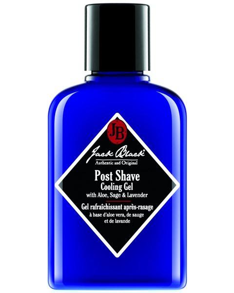 Rasurpflege Post Shave Cooling Gel
