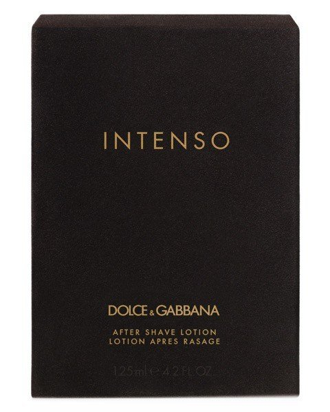 Intenso After Shave Lotion