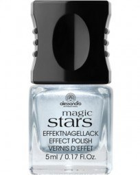 Magic Stars Chrome Effekt