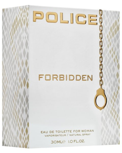 Forbidden for Her Eau de Toilette Spray