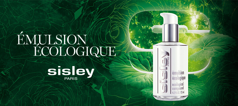Sisley Émulsion Écologique