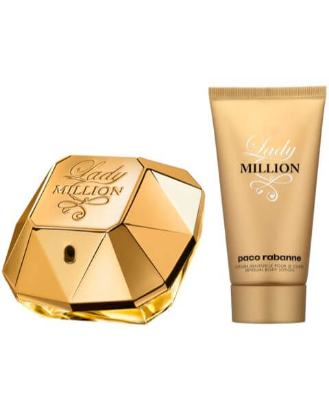 Lady Million Coffret