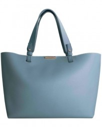 Handtaschen Piper Soft Tote Bag Powder Blue