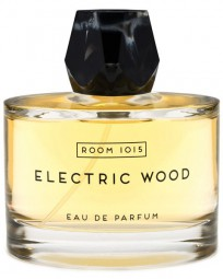 Die Duftkollektion Electric Wood EdP Spray