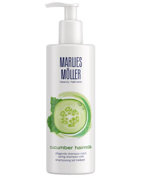 3-in-1 Hairmilk Cucumber Hairmilk