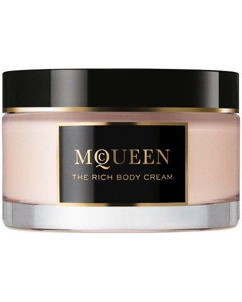McQueen The Body Butter