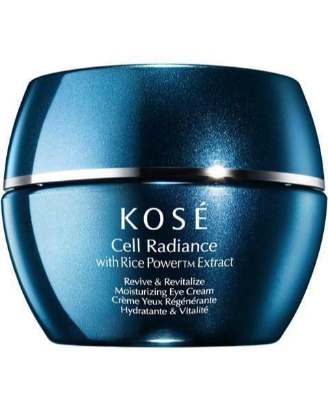 Cell Radiance Revive & Revitalize Moisturizing Eye Cream