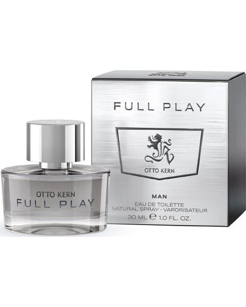 Full Play Man Eau de Toilette Spray