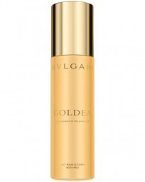 Goldea Body Milk