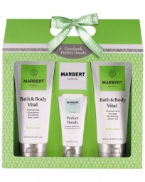 Bath & Body Vital Set
