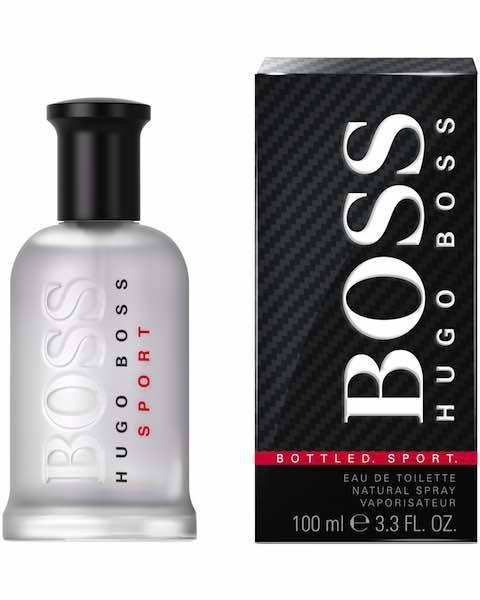 Boss Bottled Sport Eau de Toilette Spray