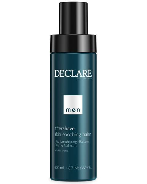 Men After Shave Skin Soothing Balm