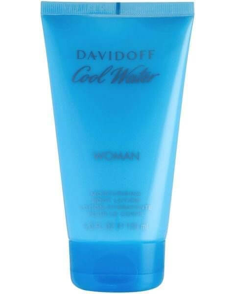 Cool Water Woman Body Lotion
