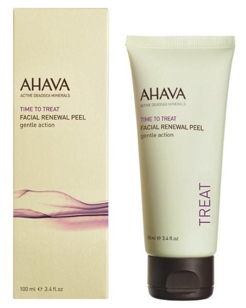 Time To Treat Facial Renewal Peel