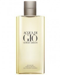 Acqua di Giò Homme All-over Body Shampoo