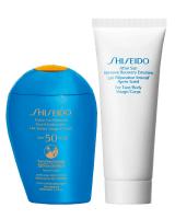Shiseido Sonnenschutz Expert Sun Set