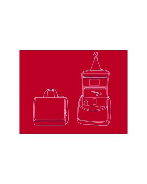 Cosmetics Toiletbag